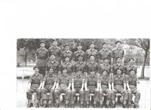 MAY 1960 60/10 AFTER BASIC TRAINING START OF MT
