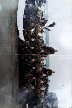 1 Troop 4 Field Squadron 1992